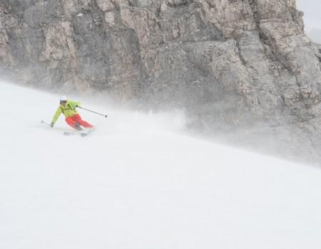 Ski Hochtour Silvretta