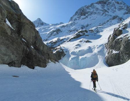 Ski Hochtour Haute Route