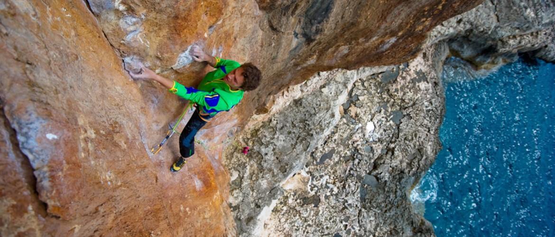 Kletterkurse & Klettertouren mit der Alpinschule Rock 'n Roll © Claudia Ziegler