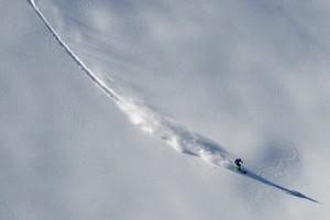Ski Freeride mit der Alpinschule Rock 'n Roll