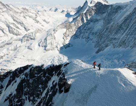 Ski Hochtour Hoch Tirol