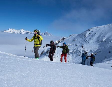 Skitourenkurs & Lawinen 1×1 im Zillertal