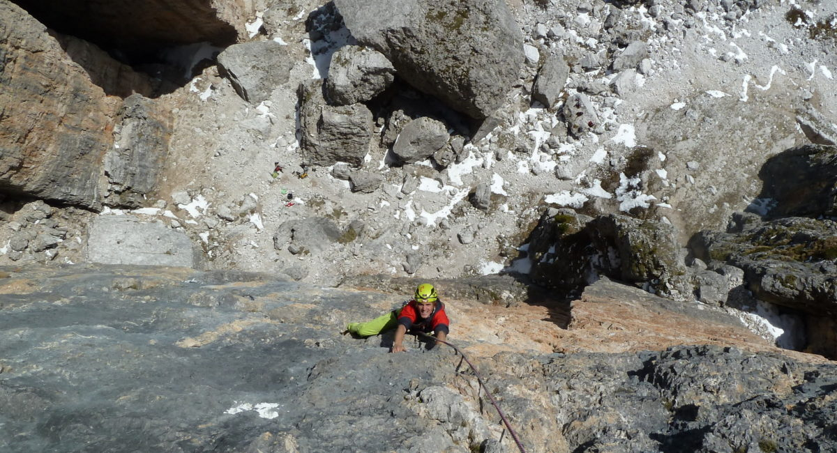 Cortina d'Ampezzo - Cinque Torre