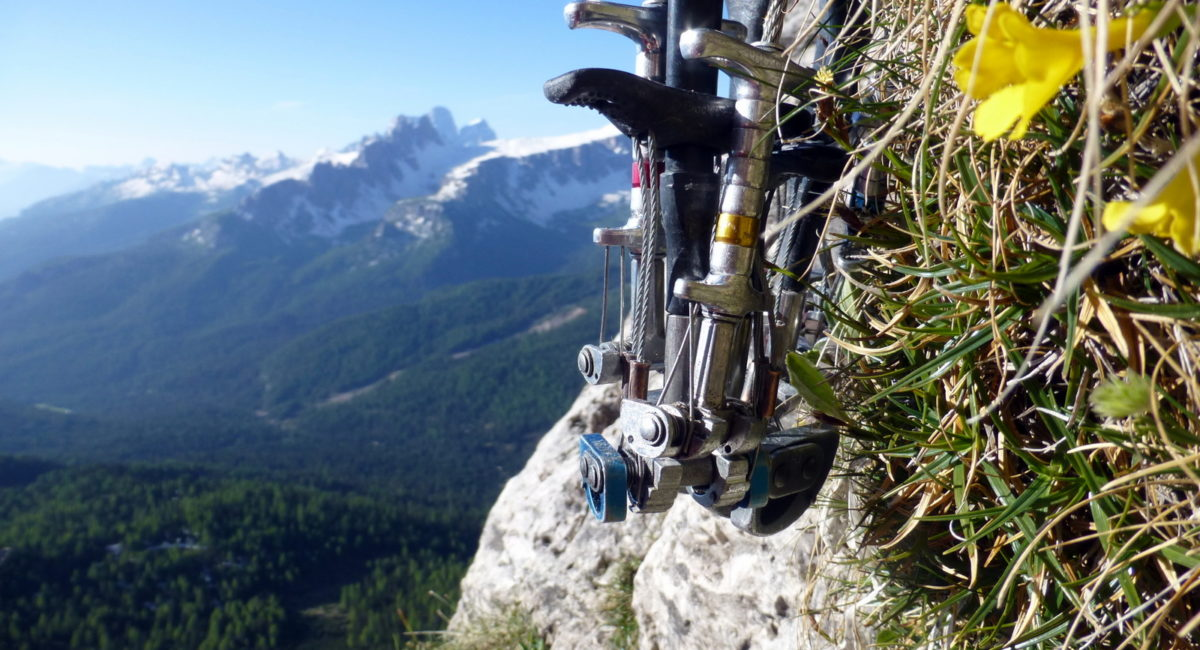 Cortina d'Ampezzo - Falzarego
