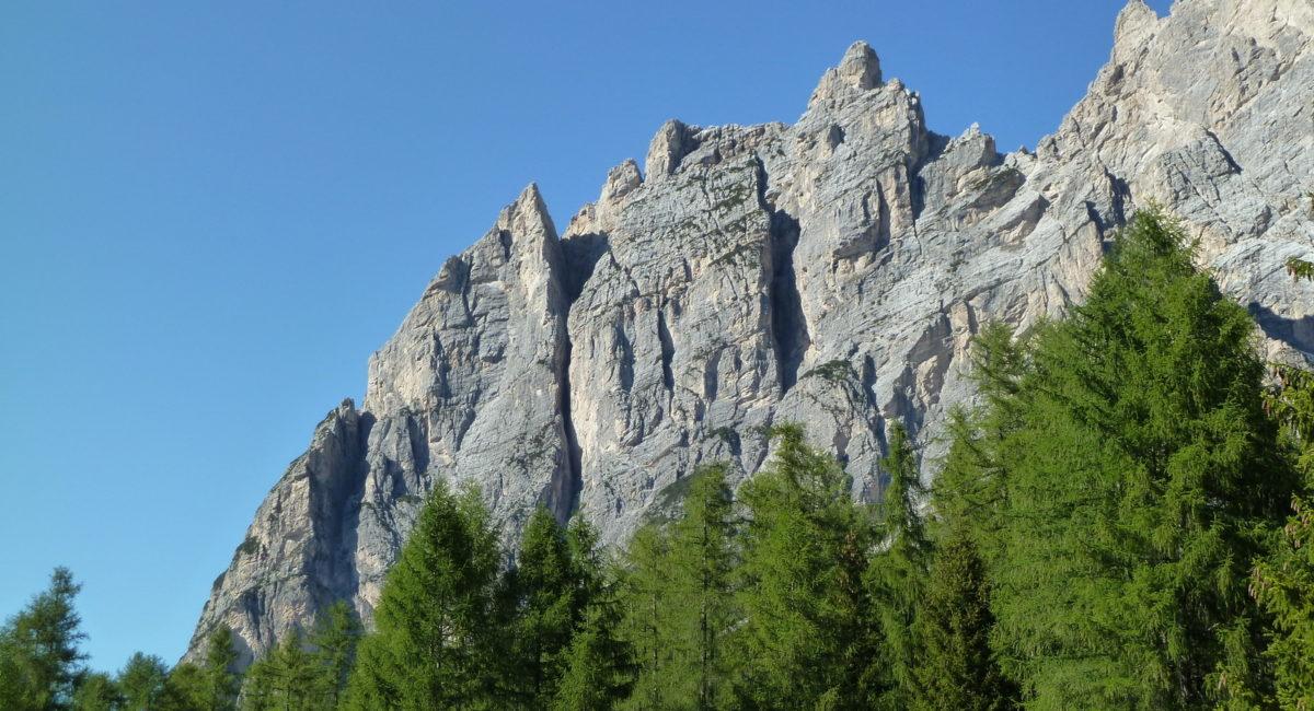 Cortina d'Ampezzo - Fiameskante