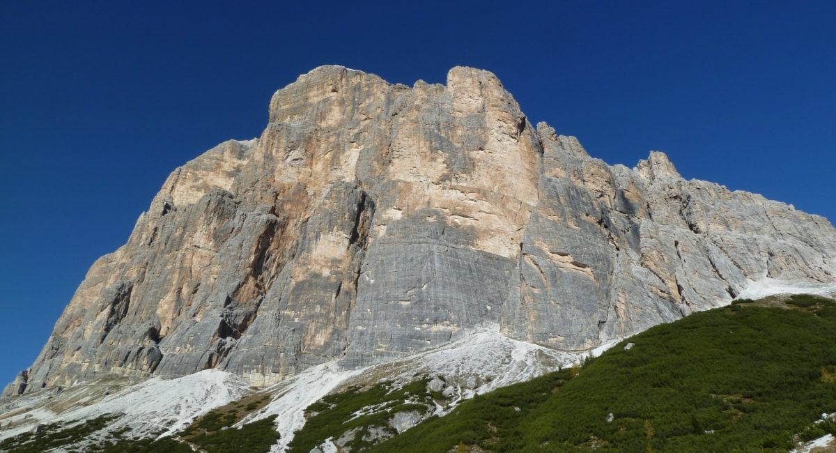 Cortina d'Ampezzo - Tofana
