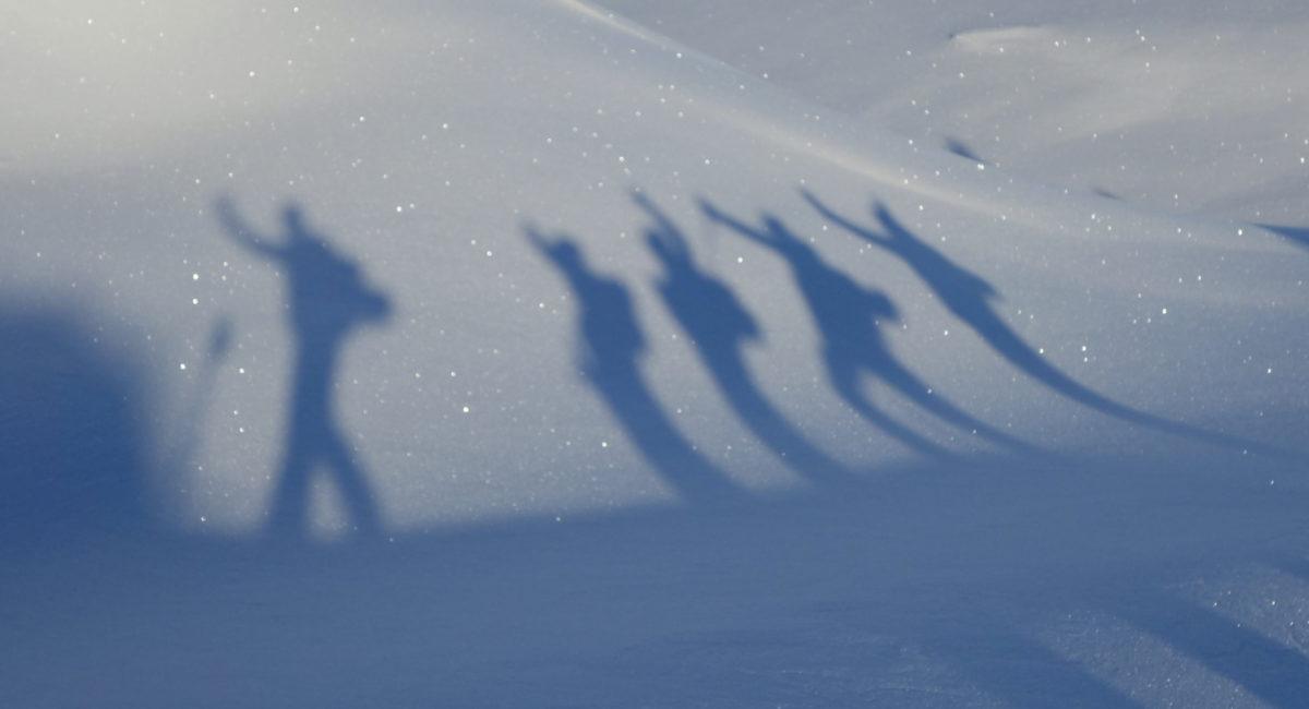 Einsteiger Skitouren Kitzbüheler Alpen (2)