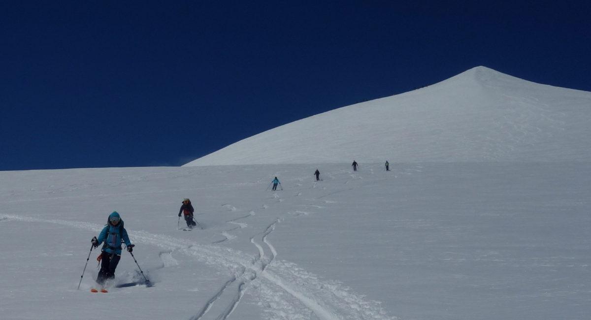 Großvenediger Skitour (2)
