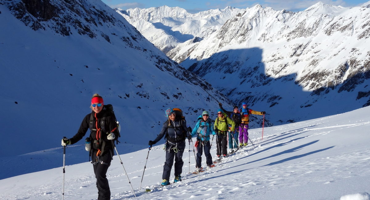 Großvenediger Skitour (3)