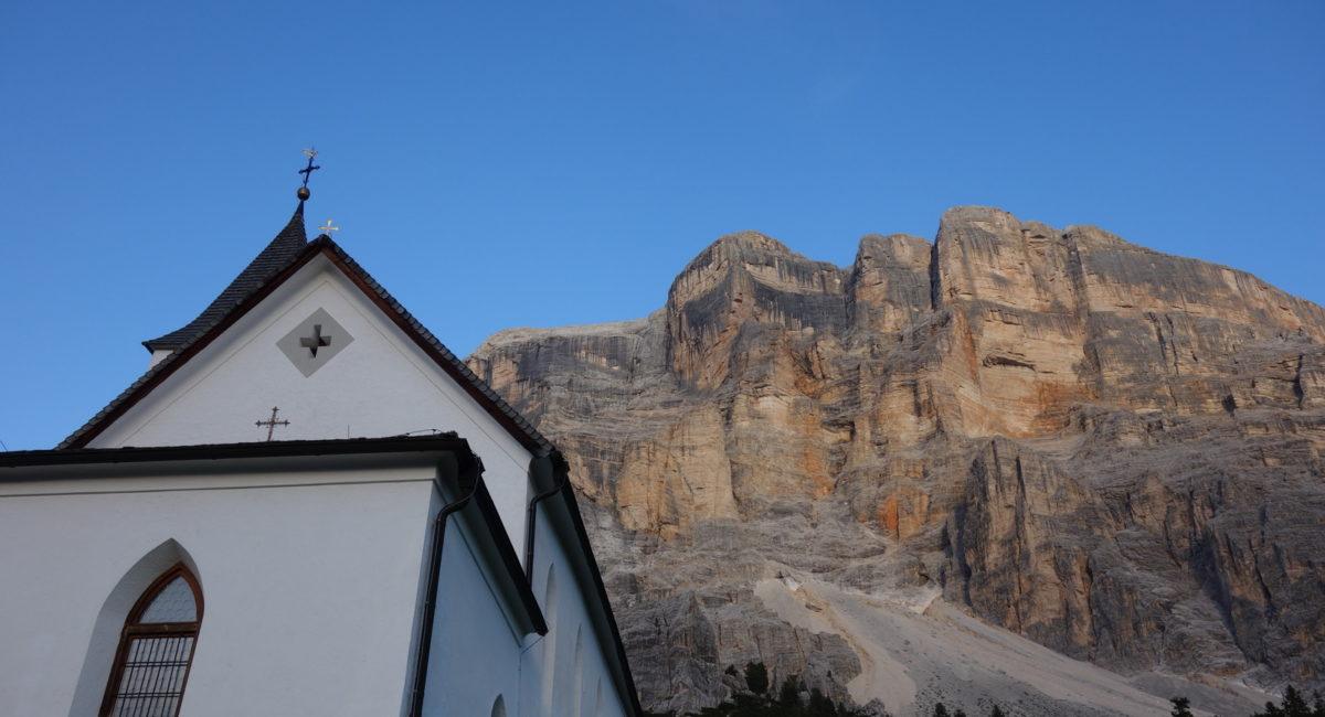 Heiligkreuzkofel Dolomiten_Große Mauer (4)