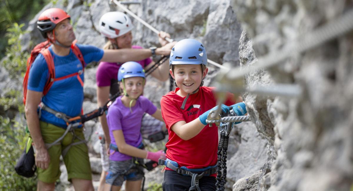 Klettersteig © defrancesco (42)