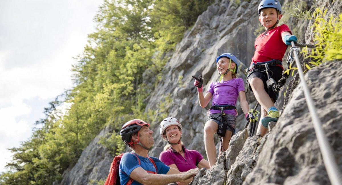 Klettersteig © defrancesco (50)