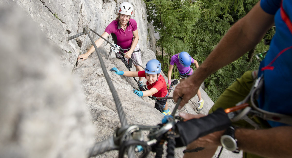 Klettersteig © defrancesco (9)