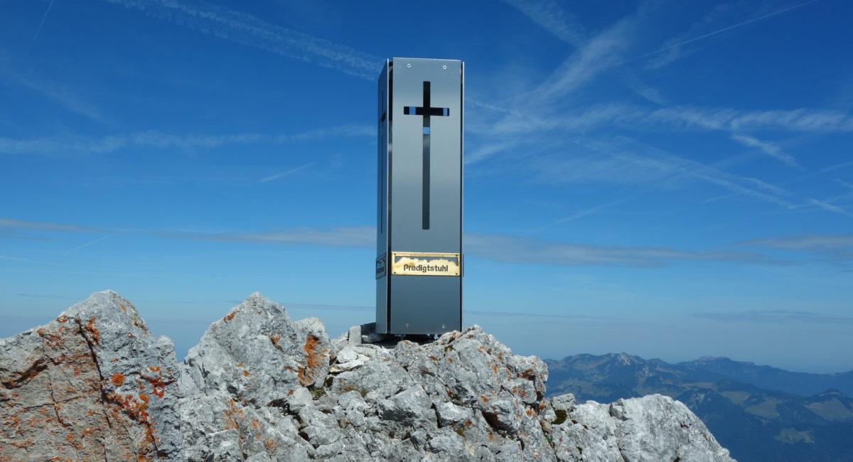 Predigtstuhl Westpfeiler Wilder Kaiser (4)