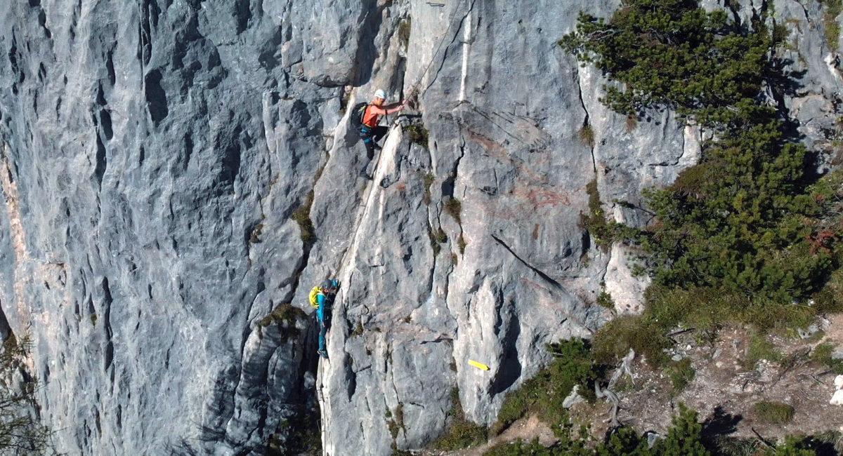 Schuastagangl © Bergbahnen Steinplatte (3)