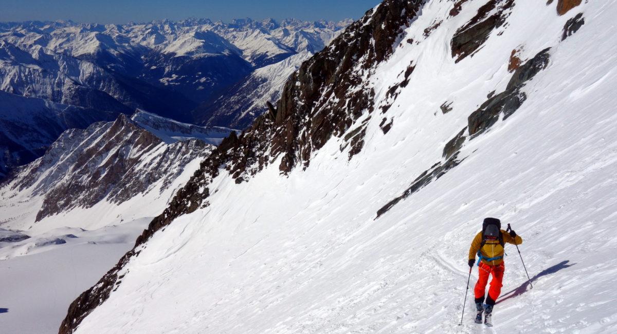 Skihochtour Großglockner Hohe Tauern (3)