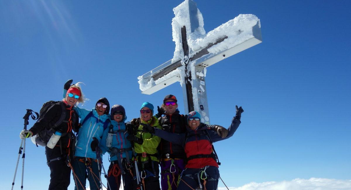 Skihochtour Großvenediger