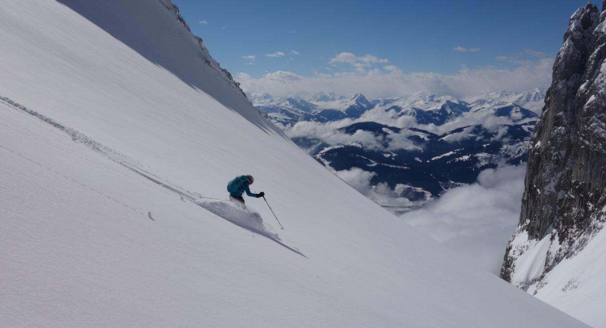 Skitour Wilder Kaiser (3)