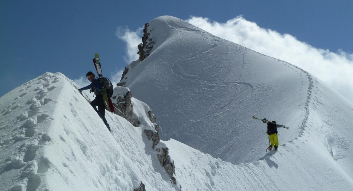 Skitour Wilder Kaiser (4)