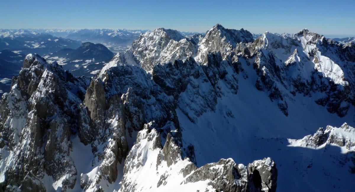 Skitour Wilder Kaiser (5)
