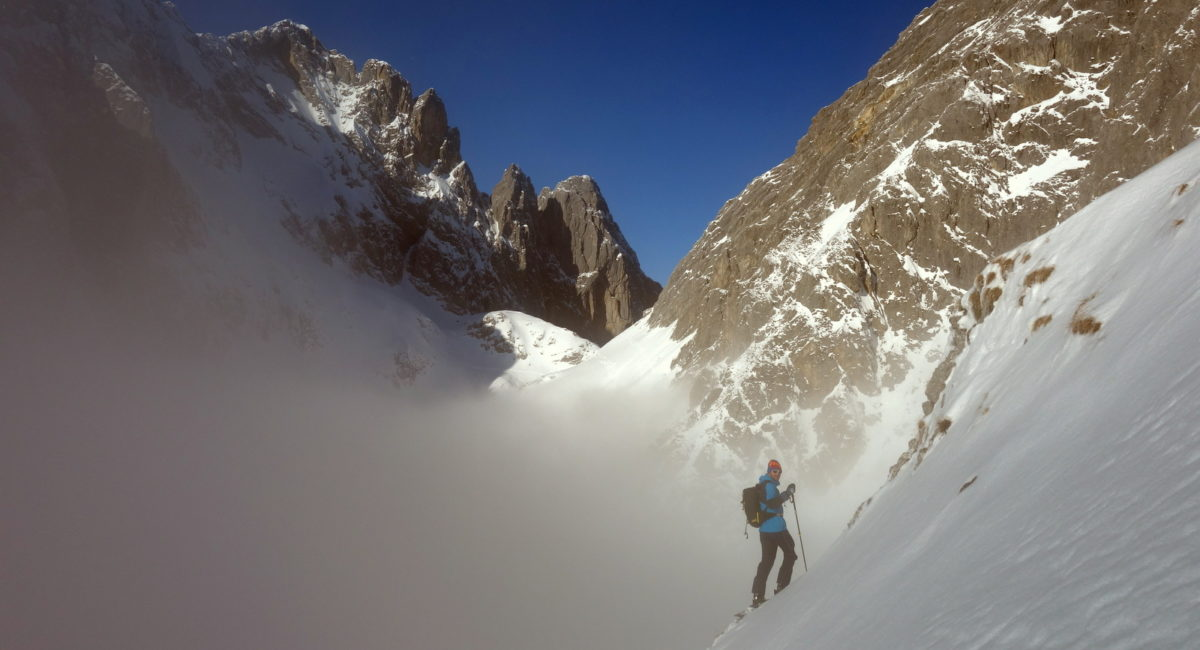 Skitour Wilder Kaiser (6)