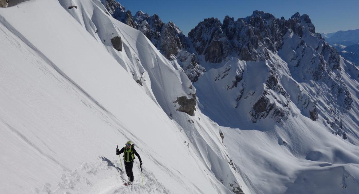 Skitour Wilder Kaiser (7)