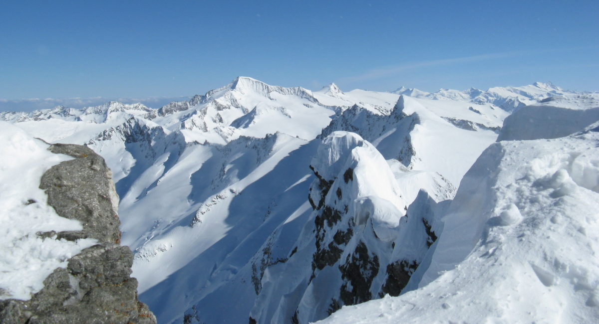Skitouren Essener Rostocker Hütte (4)