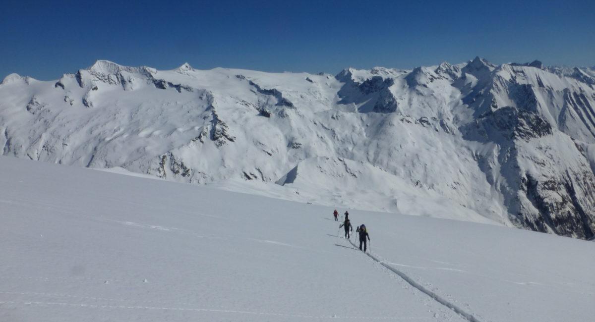 Skitouren Essener Rostocker Hütte (5)