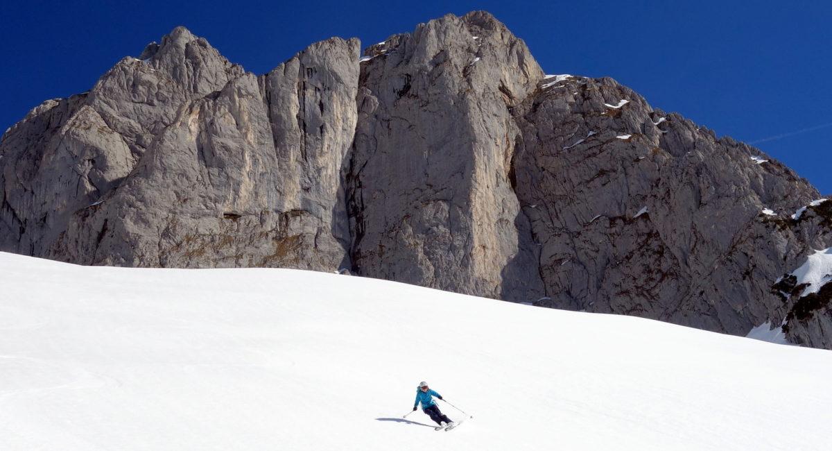 Skitouren Wilder Kaiser