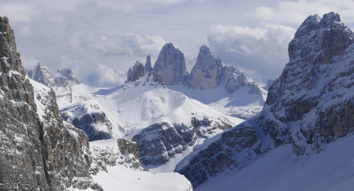 Skitouren Dolomiten (3)